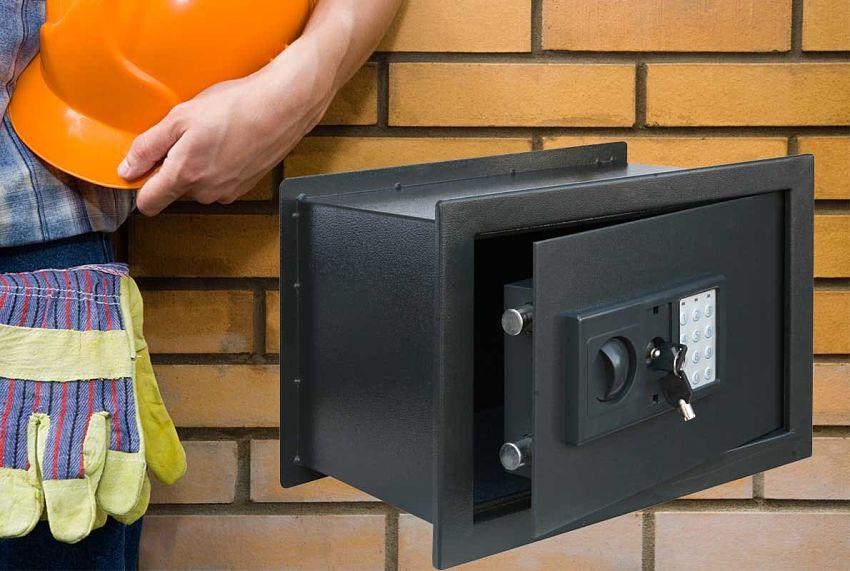como hacer una caja de seguridad en casa