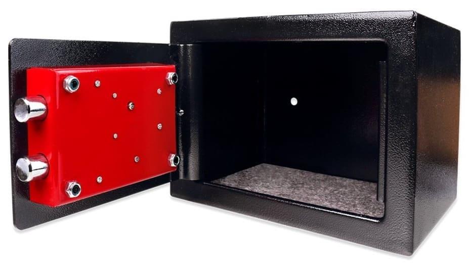 caja fuerte de bricodepot, caja fuerte en bricodepot, cajas fuertes bricodepot