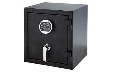 caja fuerte ignifuga