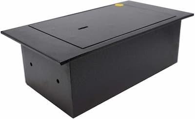 cajas fuertes secretas